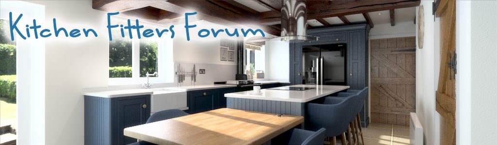 Kitchen Fitters Forum